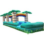 36ft Palm Slip & Slide