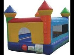 Indoor Bounce House for $149