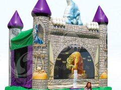 HOT DEALS of MONTH: Scary Castle only $149/Day