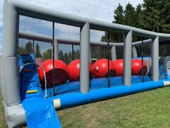 Obstacle Courses/ Extreme Inflatables