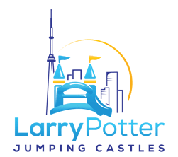 Larry Potter Logo