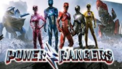 Power Rangers Banner