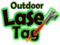 Laser Tag by Laser Sporting / The Bounce House