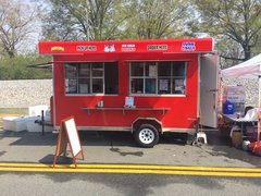 Food Truck / Concession Trailer