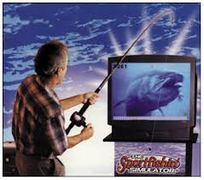 Fishing Simulator