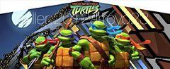 TMNT Large Bounce