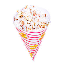 Additional Servings of Pop Corn - 50