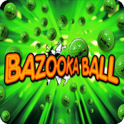 Bazooka Ball Party