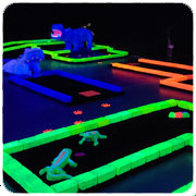 Party Package - Laser Tag & Golf