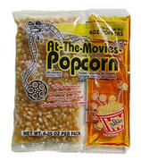 Popcorn Packs 6 OZ