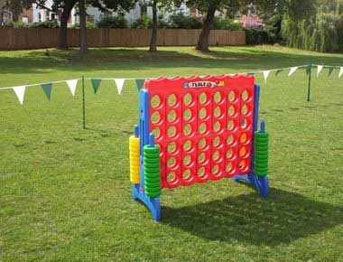 giant connect 4 leap n slide party rentals inflatable rentals in
