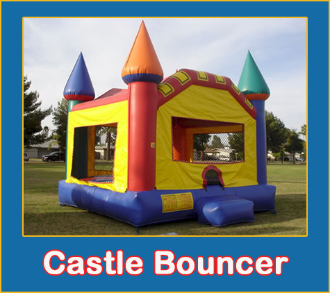 Bounce House Rentals North Port FL