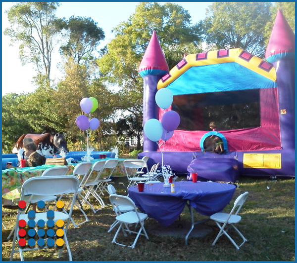 Bradenton Bounce House Water Slide Birthday Party And Event Rentals Lets Jump Events