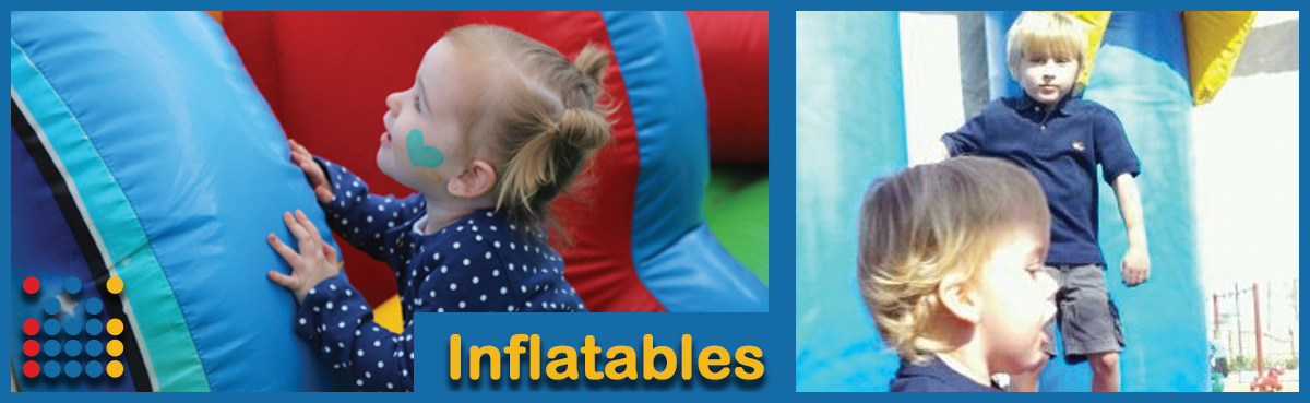 Bradenton Bounce House Water Slide Event And Party Rentals