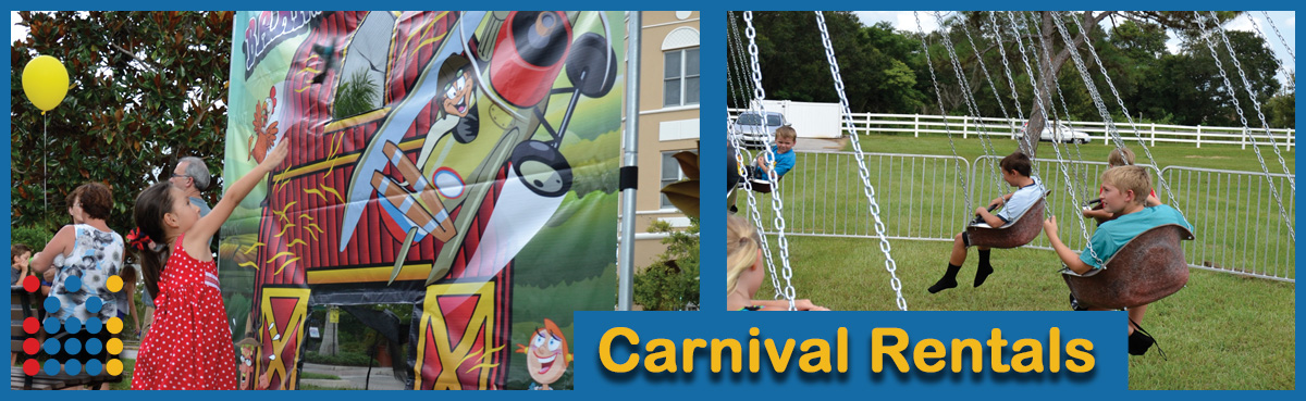Carnival And Festival Party Rentals Sarasota