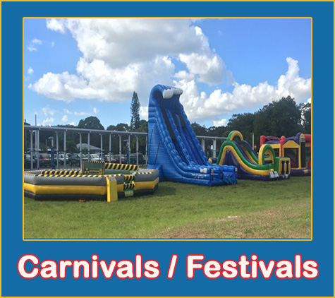 Carnival And Festivals