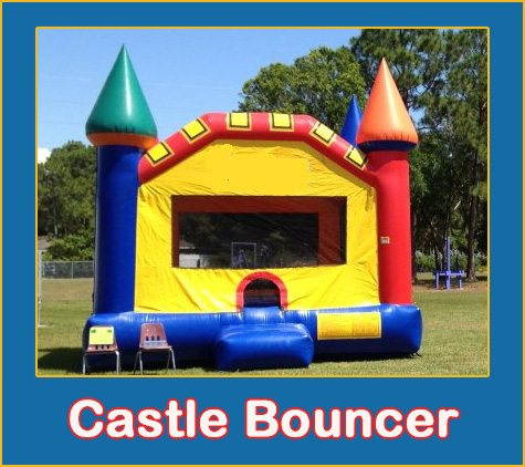Bounce House Rentals Brandon, FL