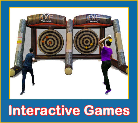 Interactive Game Rentals From Lets Jump Events Rentals Sarasota Bradenton Palmetto Parrish