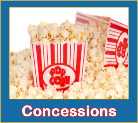 Concession Rentals From Lets Jump Events Rentals Sarasota Bradenton Palmetto Parrish