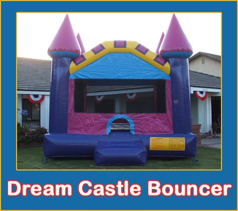 Parrish Bounce House Rentals