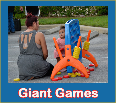 Giant Game Rentals From Lets Jump Events Rentals Sarasota Bradenton Palmetto Parrish