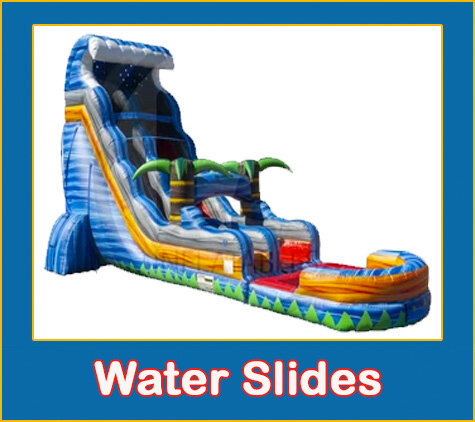 Water Slide Rentals From Lets Jump Events Rentals Sarasota Bradenton Palmetto Parrish