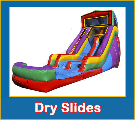 Dry Slide Rentals From Lets Jump Events Rentals Sarasota Bradenton Palmetto Parrish