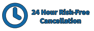 24 Cancellation Policy