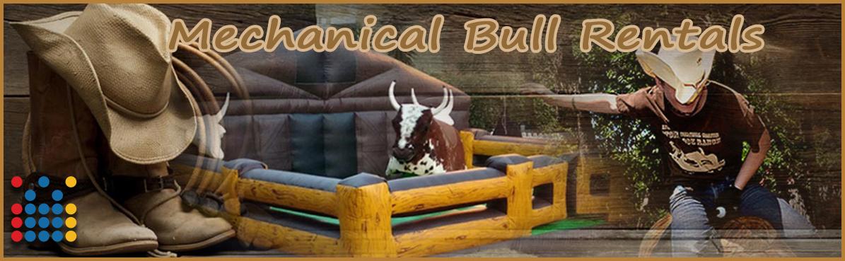 Mechanical Bull Rentals Sarasota Bradenton Brandon Tampa North Port
