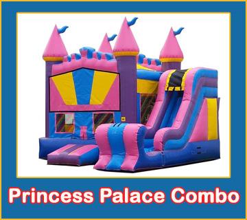 Perfect Princess Parties