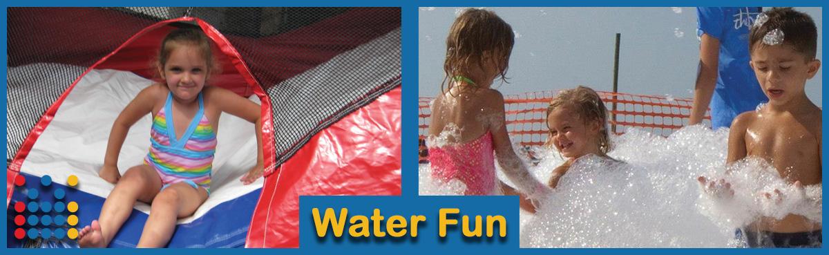 Water Slide Rentals Bradenton