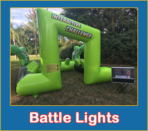 Battle Lights