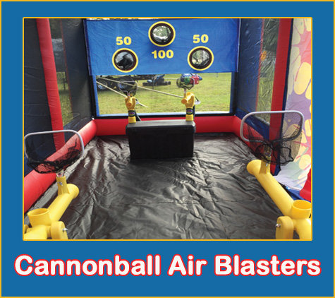 CannonBall Air Blaster