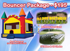The Bouncer Package