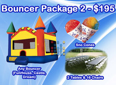 The Bouncer Package 2