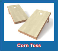 Corn Toss Set