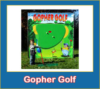 Gopher Golf