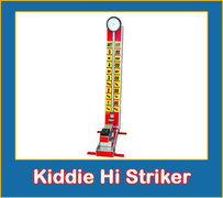 6 FT Kiddie Hi Striker
