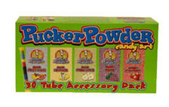 Additional Pucker Powder Pack