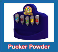 5 Flavor Pucker Powder