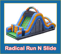 Radical Run N Slide
