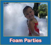 Foam Machine Add On
