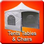 Tents - Tables and Chairs
