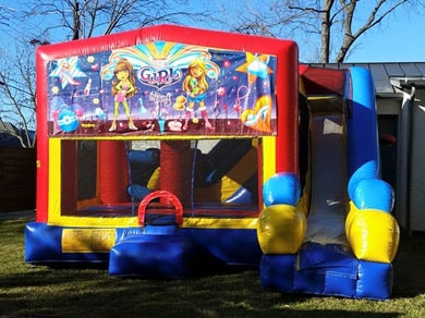 83fd2fe0e4f8d9 Home | Bounce house and inflatable slide rentals | LetsJumpRentals ...