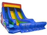 Dallas Water Slide Rentals