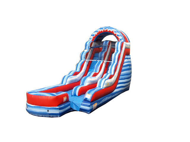 Patriot Water Slide