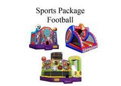 Sports Package Football
