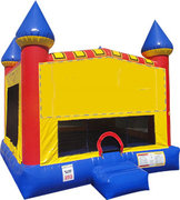 Mod Castle Bounce House