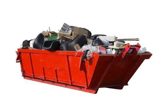 Monahans dumpster rentals