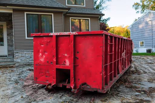 roll off dumpster rentals